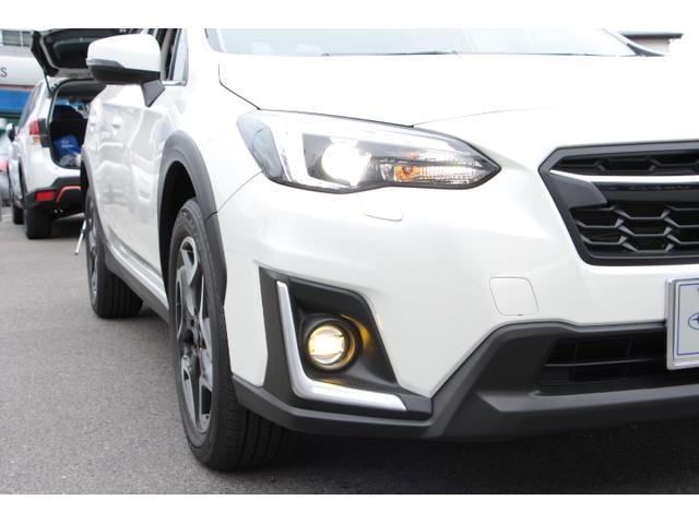 「スバル」「XV」「SUV・クロカン」「広島県」の中古車25