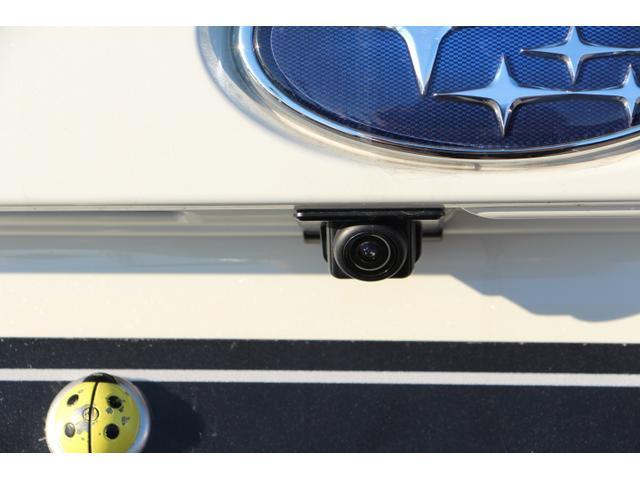 安心安全のバックカメラ!狭い駐車場でも駐車をサポート!車内の人や荷物で後方視界が悪い時に、後方映像をしっかり表示します!