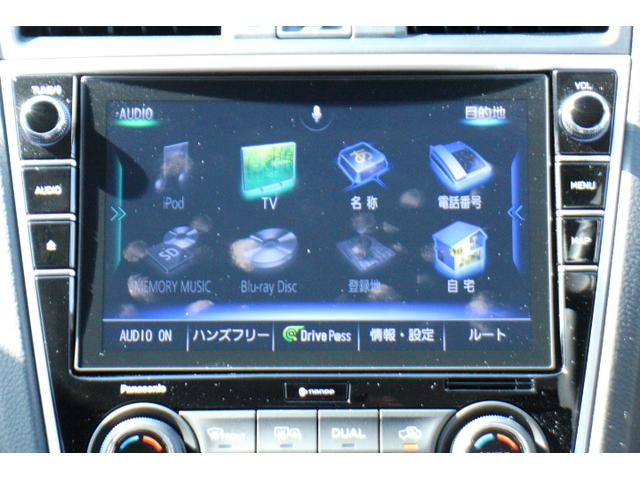 1.6GT-S EyeSight サンルーフ STIマフラー パナソニックナビ(9枚目)