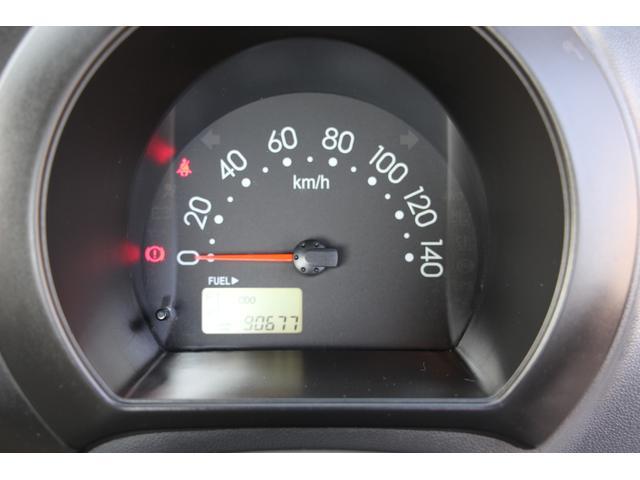 TBタフパッケージ AWD 5MT エアコン パワステ(8枚目)