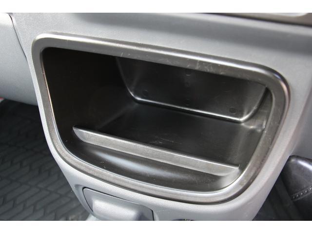 TBタフパッケージ AWD 5MT エアコン パワステ(11枚目)