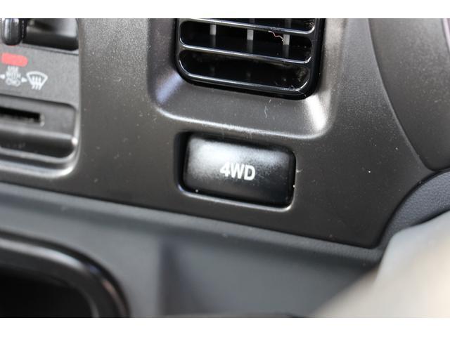 TBタフパッケージ AWD 5MT エアコン パワステ(15枚目)