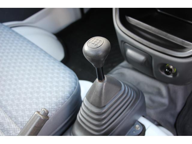TBタフパッケージ AWD 5MT エアコン パワステ(16枚目)