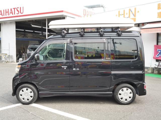 「ダイハツ」「アトレーワゴン」「コンパクトカー」「広島県」の中古車25