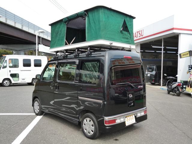 「ダイハツ」「アトレーワゴン」「コンパクトカー」「広島県」の中古車28