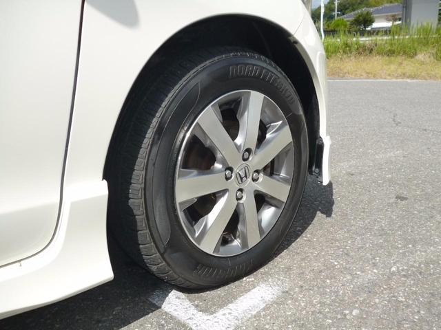 「ホンダ」「フリード」「ミニバン・ワンボックス」「広島県」の中古車21