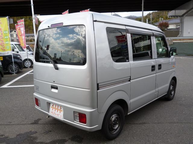「日産」「NV100クリッパー」「軽自動車」「広島県」の中古車16