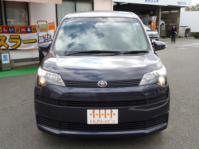 「トヨタ」「スペイド」「ミニバン・ワンボックス」「広島県」の中古車15