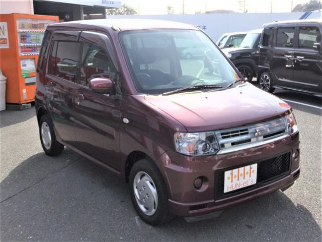 「三菱」「トッポ」「コンパクトカー」「広島県」の中古車2