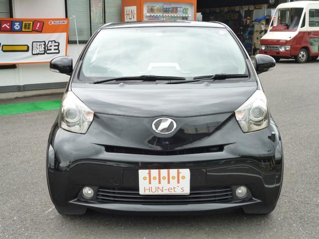 「トヨタ」「iQ」「コンパクトカー」「広島県」の中古車15