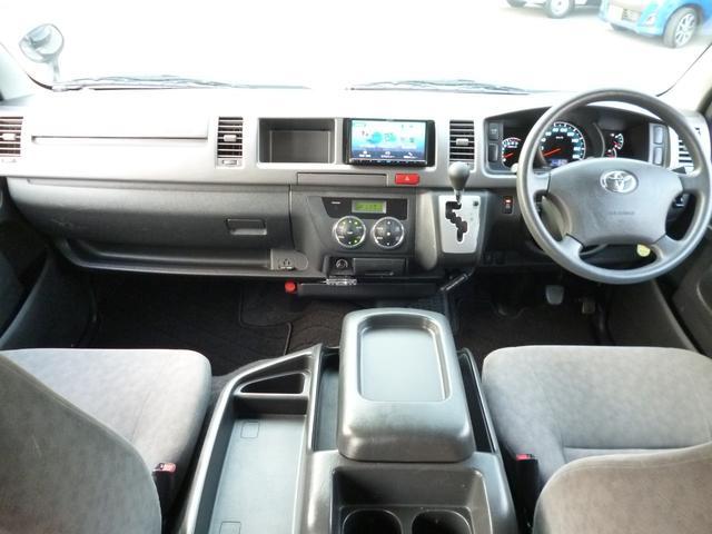 「トヨタ」「ハイエース」「ミニバン・ワンボックス」「広島県」の中古車8