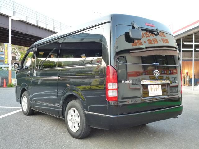 「トヨタ」「ハイエース」「ミニバン・ワンボックス」「広島県」の中古車19