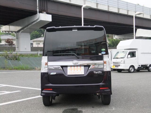 「ダイハツ」「タント」「コンパクトカー」「広島県」の中古車18