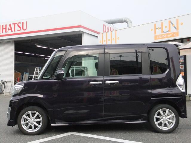 「ダイハツ」「タント」「コンパクトカー」「広島県」の中古車20