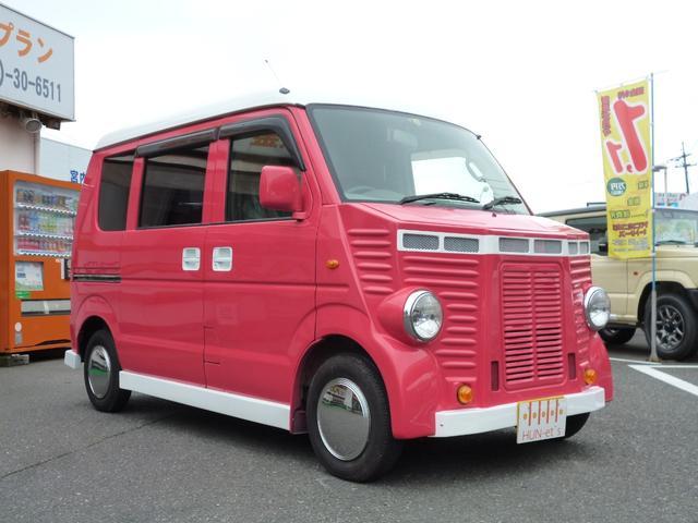 「スズキ」「エブリイ」「コンパクトカー」「広島県」の中古車18