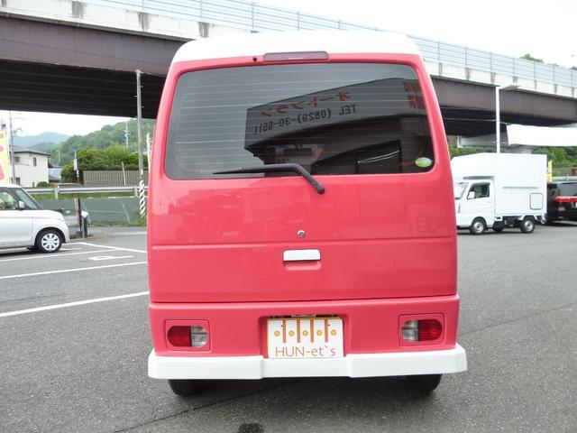「スズキ」「エブリイ」「コンパクトカー」「広島県」の中古車21