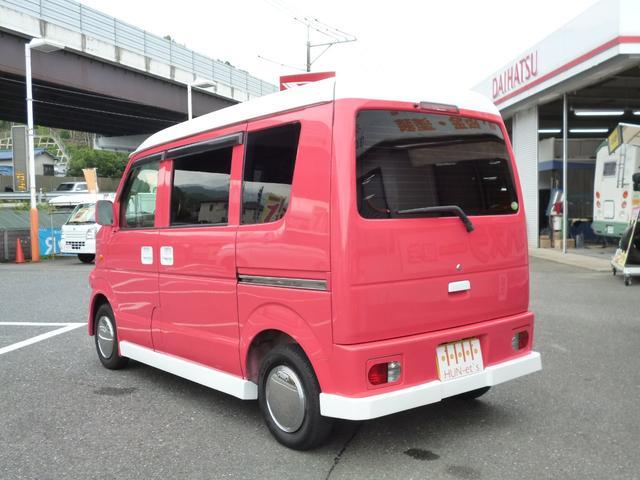 「スズキ」「エブリイ」「コンパクトカー」「広島県」の中古車23