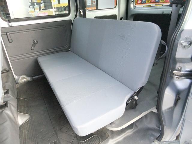◆7.後部座席はシートが固くなく長距離でも疲れにくいです!!