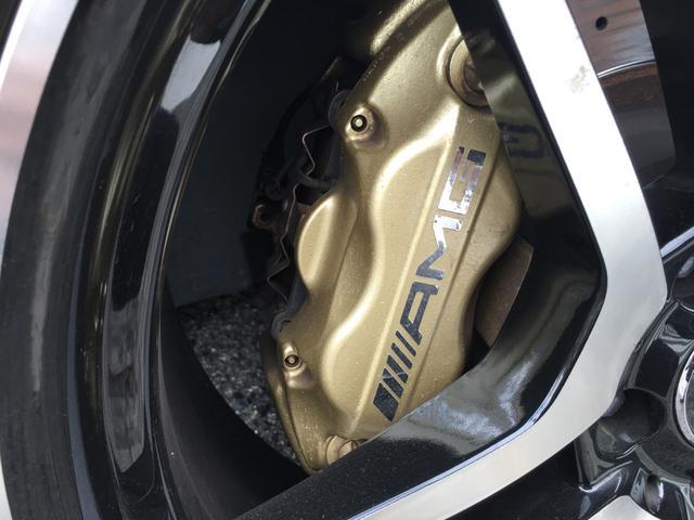 メルセデス・ベンツ M・ベンツ S600ロング S65仕様 サンルーフ 黒革シート 20AW