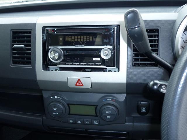 スズキ ワゴンR RR-DI ターボ HID アルミ エアロ Tチェーン