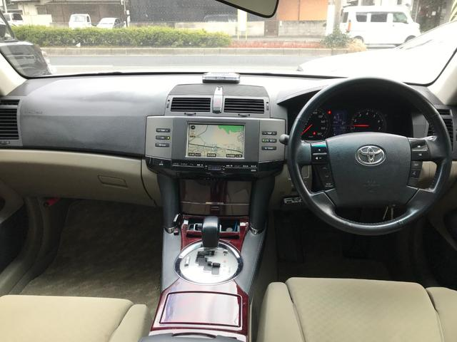 250G HDD地デジナビ Bカメラ HID 前席電動シート(15枚目)