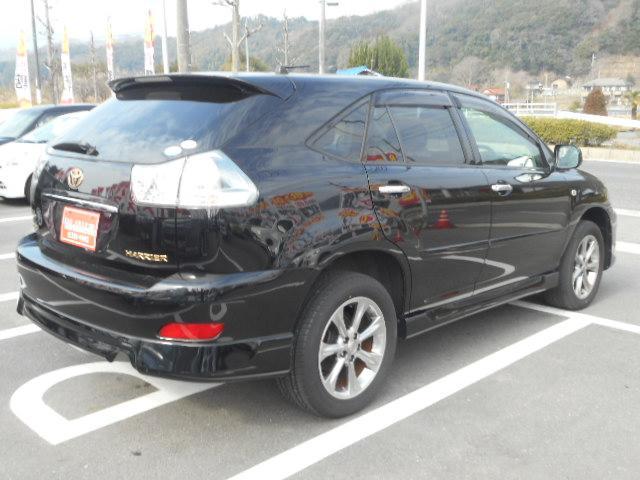 「トヨタ」「ハリアー」「SUV・クロカン」「広島県」の中古車7