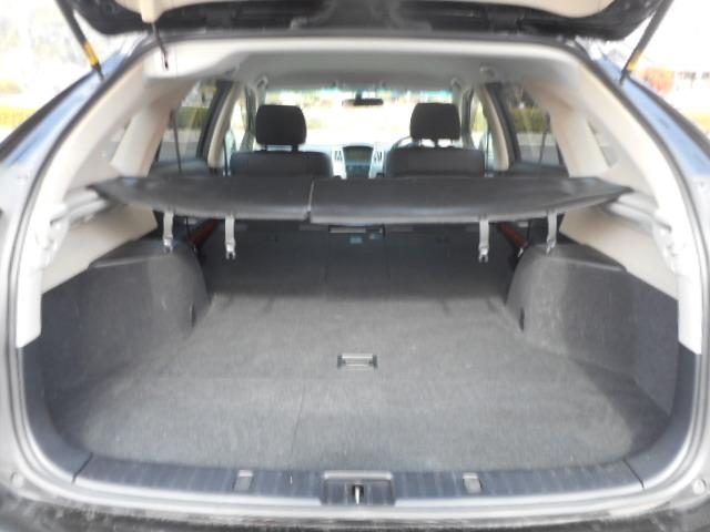 「トヨタ」「ハリアー」「SUV・クロカン」「広島県」の中古車12