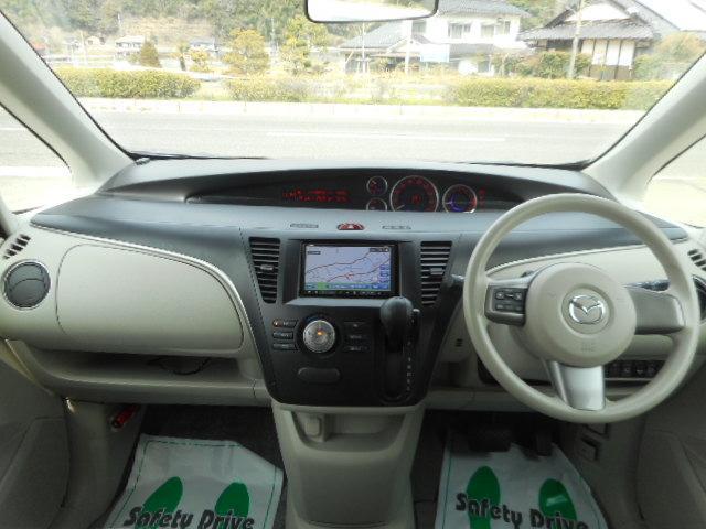 「マツダ」「ビアンテ」「ミニバン・ワンボックス」「広島県」の中古車21