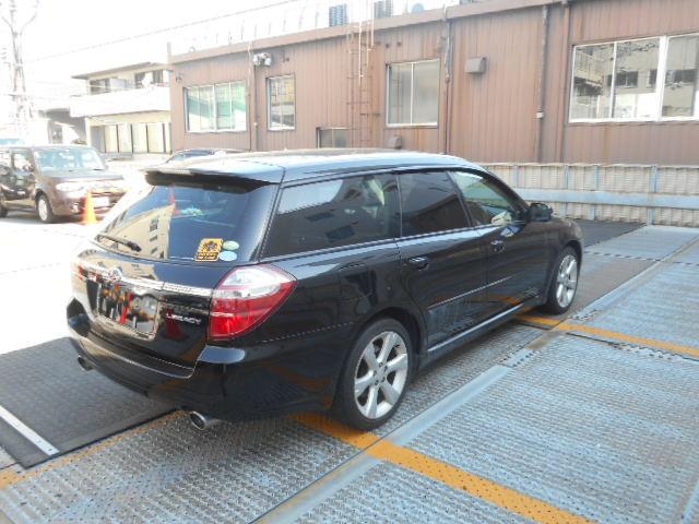 「スバル」「レガシィツーリングワゴン」「ステーションワゴン」「広島県」の中古車7