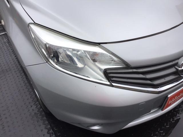 「日産」「ノート」「コンパクトカー」「広島県」の中古車38