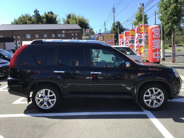 「日産」「エクストレイル」「SUV・クロカン」「広島県」の中古車8