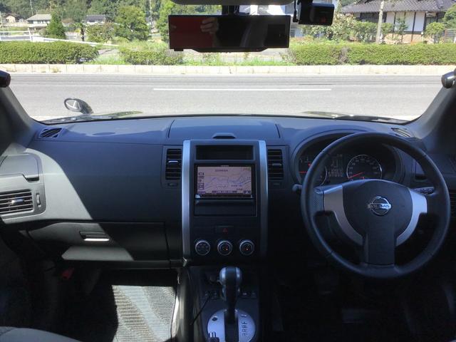 「日産」「エクストレイル」「SUV・クロカン」「広島県」の中古車18