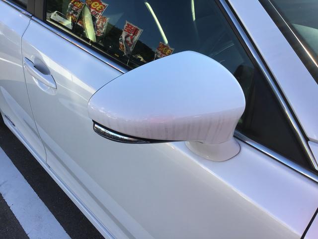 「レクサス」「CT」「コンパクトカー」「広島県」の中古車40