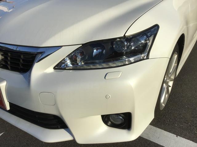 「レクサス」「CT」「コンパクトカー」「広島県」の中古車44