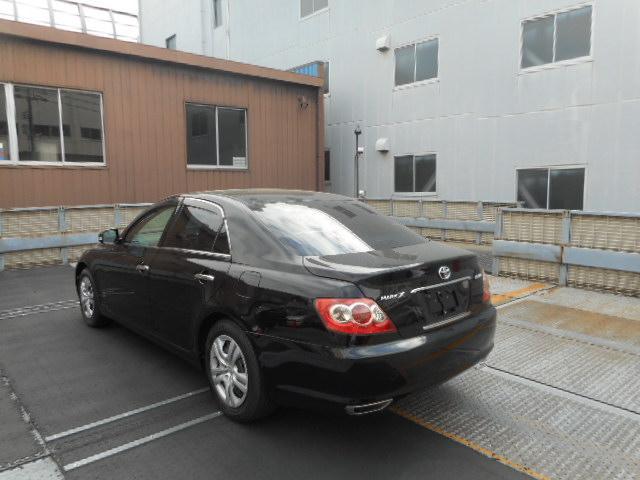 「トヨタ」「マークX」「セダン」「広島県」の中古車5