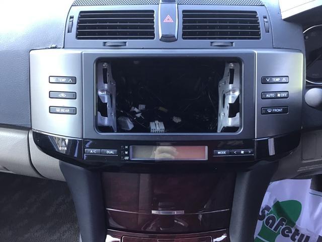 「トヨタ」「マークX」「セダン」「広島県」の中古車18
