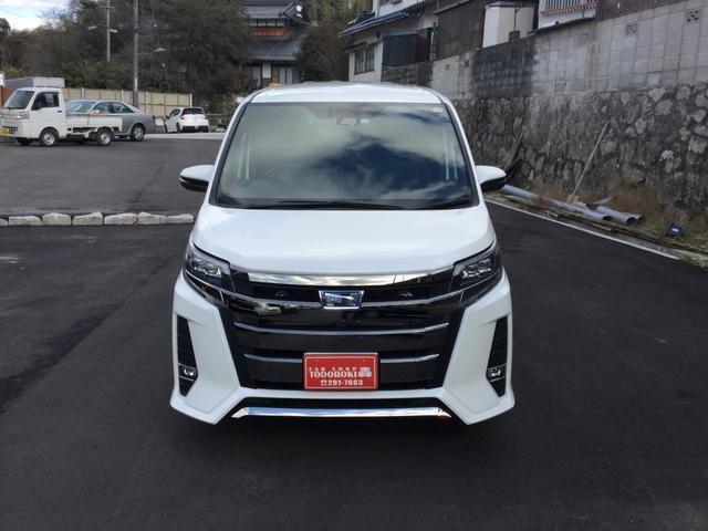 「トヨタ」「ノア」「ミニバン・ワンボックス」「広島県」の中古車3