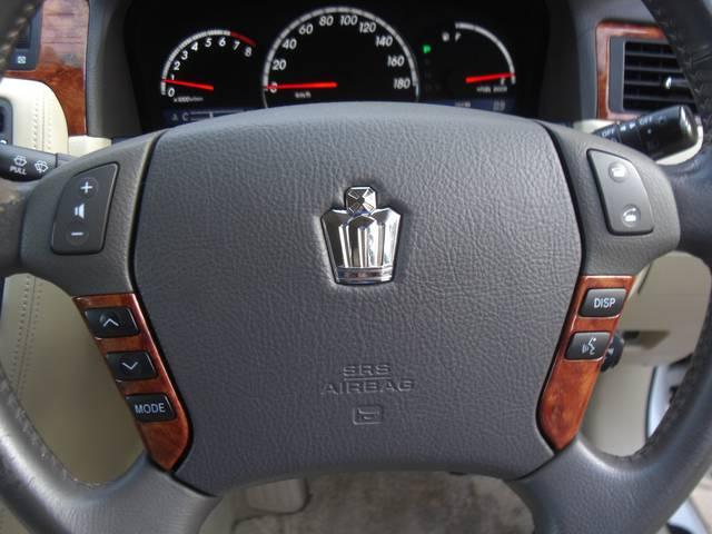 トヨタ クラウン ロイヤルサルーン メーカーナビ HID クルコン ETC