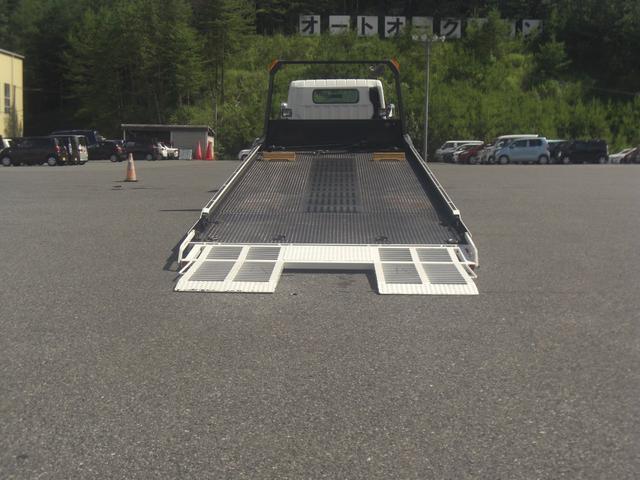 三菱ふそう キャンター 車輛積載車