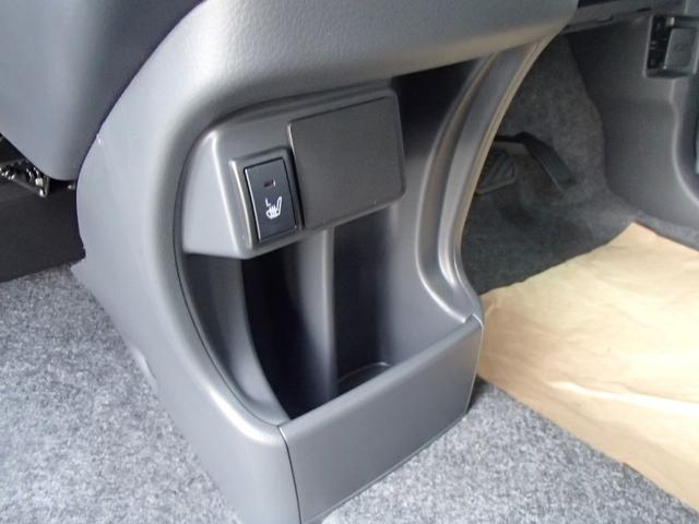 スズキ ハスラー JスタイルII 登録済未使用車 アイドリングストップ HID