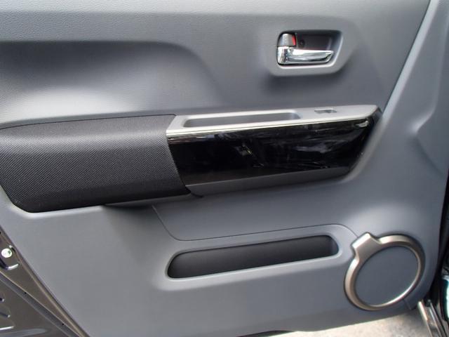 スズキ ハスラー JスタイルII 登録済未使用車 ブレーキサポート
