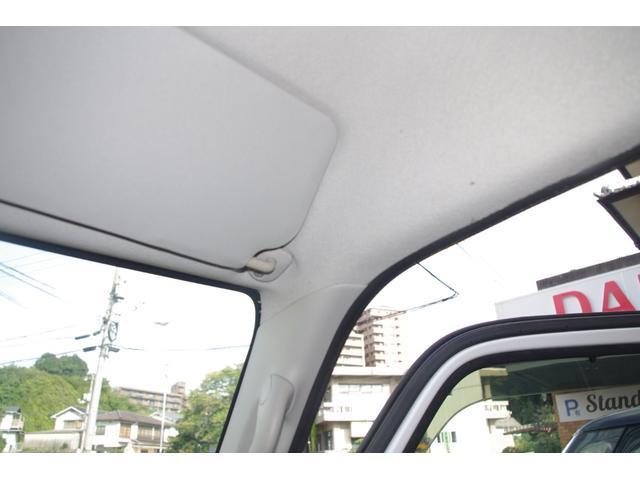 スズキ エブリイ PA ハイルーフ 5速MT 禁煙車 エアコン パワステ