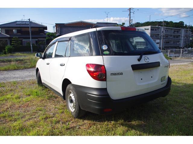 「マツダ」「ファミリアバン」「ステーションワゴン」「広島県」の中古車11
