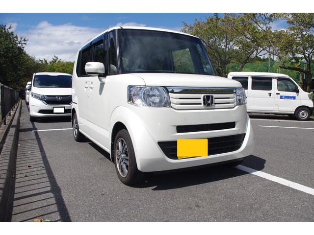 「ホンダ」「N-BOX」「コンパクトカー」「広島県」の中古車14