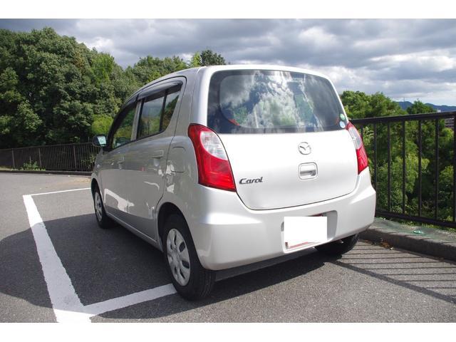 「マツダ」「キャロルエコ」「軽自動車」「広島県」の中古車7