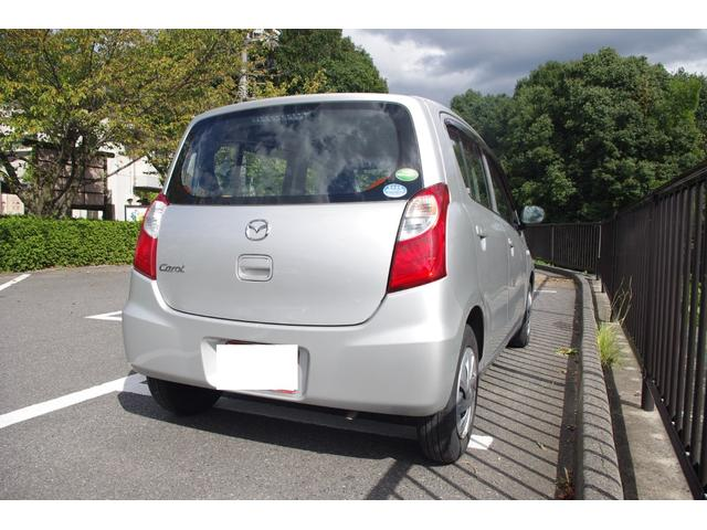 「マツダ」「キャロルエコ」「軽自動車」「広島県」の中古車9