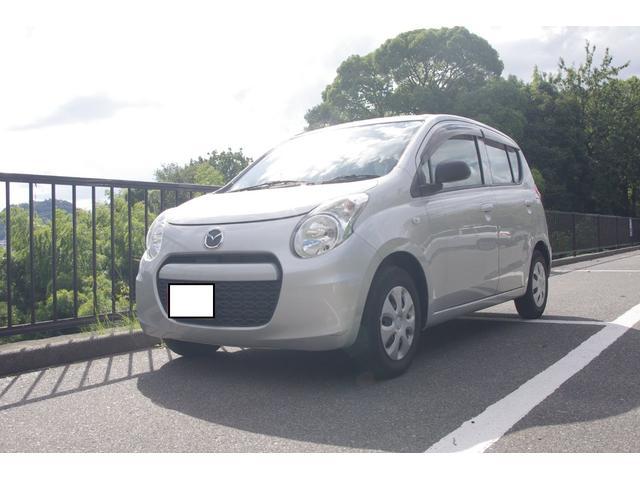 「マツダ」「キャロルエコ」「軽自動車」「広島県」の中古車11