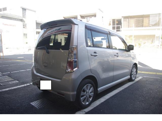 「スズキ」「ワゴンRスティングレー」「コンパクトカー」「広島県」の中古車16