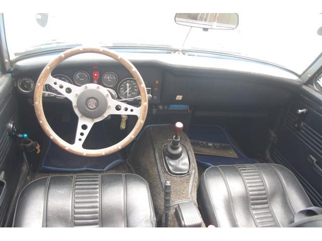 「MG」「ミゼット」「オープンカー」「広島県」の中古車5