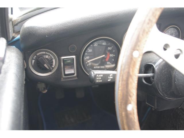 「MG」「ミゼット」「オープンカー」「広島県」の中古車8